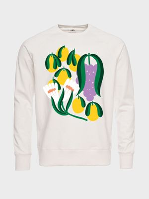 Bunch Of Grapes Sweatshirt