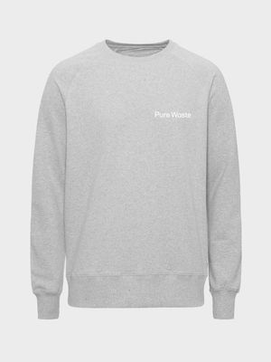 Scarab Sweatshirt, Grey