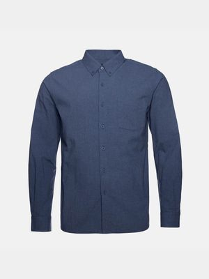 Post Waste Button Down Shirt