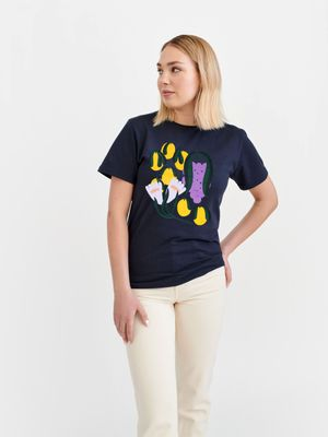 T-Shirt Bunch Of Grapes
