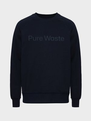 Pure Waste Collegepaita