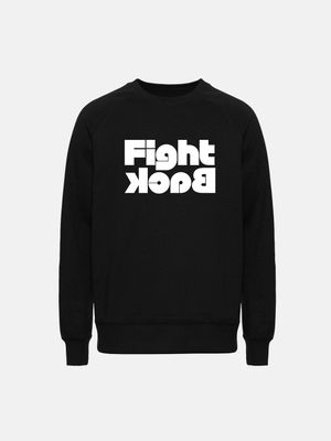 Sweatshirt Fight Back